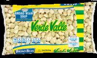 Verde Valle Dry Broad Beans - 16 oz