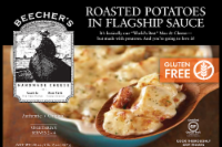 Beecher's Roasted Potatoes in Flagship Sauce
