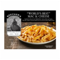 Beecher's World's Best Mac & Cheese Frozen Meal
