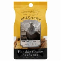 Beecher's Flagship Cheese Crackers