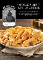 Beecher's Worlds Best Mac & Cheese