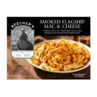 Beecher's Smoked Flagship Mac & Cheese