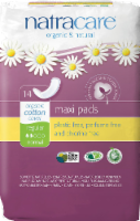 Natracare Regular Natural Pads