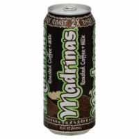 Madrinas Coffee Dark Roast Iced Coffee - 15 fl oz