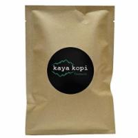 Premium Kaya Kopi Tarrazu Costa Rican Geisha Arabica Roasted Whole Coffee Beans 12 Oz