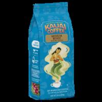 Kauai Coffee Koloa Estate Medium Roast Ground Coffee