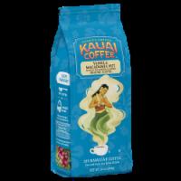 Kauai Coffee Vanilla Macadamia Nut Ground Coffee