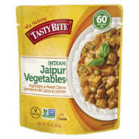 Tasty Bite Jaipur Vegetables