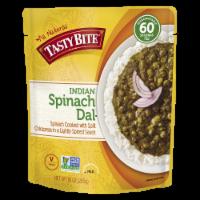 Tasty Bite Spinach Dal