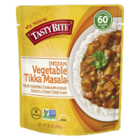 Tasty Bite Vegetable Tikka Masala