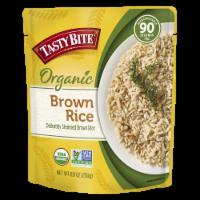 Tasty Bite Organic Brown Rice - 8.8 oz