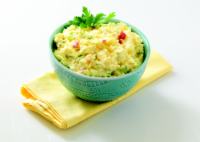 Fresh Kitchen Country Potato Salad with Eggs