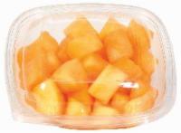 Cantaloupe Chunks - 10 Oz