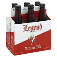 Legend Brewing Co. Brown Ale