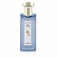 Eau Parfumee Au The Bleu by Bvlgari for Women - 2.5 oz EDC Spray - 2.5oz