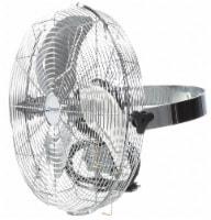 """Airmaster Fan Light Dty Indstrl Fan,18"""" Blde Dia.,3Spd HAWA I-18YM - 1"""
