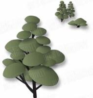 Dimensional Dies - Pom Pom Tree 1 - 1