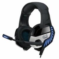 Adesso Xtream G4 Virtual 7.1 Surround Sound Gaming Headset - 1 ct