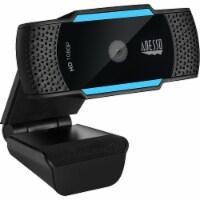 Adesso CyberTrack H5 1080P Webcam