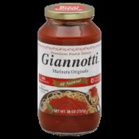 Gianotti Marianar Sauce