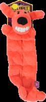 Multipet Loofa Squeaker Mat