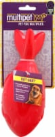 Multipet Ruff Enuff Lobberz Fish Dog Toy - Assorted