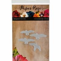 Paper Rose PR17364 Flying Birds Dies