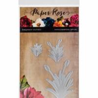 Paper Rose PR17367 Grass Bush Paper Rose Dies