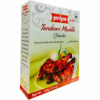Priya Tandoori Masala Powder - 100 Gm - 1 unit