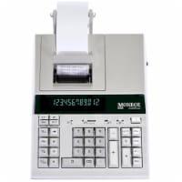 Monroe 2020PlusX Medium-Duty Printing Calculator for Accounting and Purchasing Pros - 1