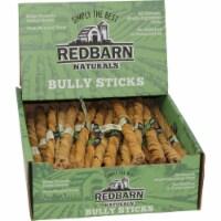 Redbarn Pet Products 785184000489 Tripe Twist Treat - Large - 1