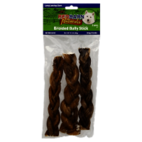 Redbarn Naturals 7 Inch Braided Bully Stick