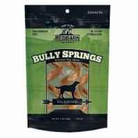 Red Barn Bully Springs Premium Dog Chews - 3 ct