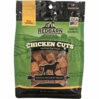 Redbarn Pet Products 255043 8 oz Redbarn Naturals Cuts Premium Dog Treat  Chicken -  12 Count - 1