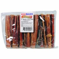 PF 80029005 5 in. Red Barn Bully Stick - 1
