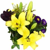Fresh Cut October Bouquet