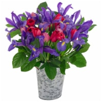 Sun Valley Floral Big Hug Flower Arrangement (Approximate Delivery 1-3 Days)