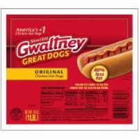 Gwaltney Great Hot Dogs
