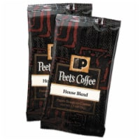 Coffee Portion Packs, House Blend, 2.5 oz Frack Pack, 18/Box 504915 - Count of: 1