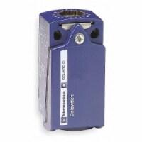 Telemecanique Sensors Metal Limit Switch,1NO/1NC - 1