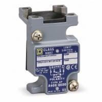 Square D Limit Switch Body,1NO/1NC,10A @ 600VAC  9007CO52 - 1