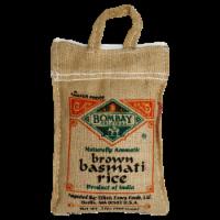 Bombay Original Brown Basmati Rice