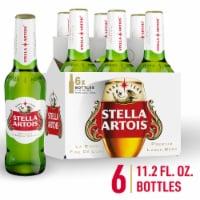 Stella Artois Belgium Lager