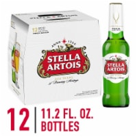 Stella Artois Belgium 12 Pack