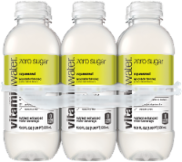 Vitamin Water Zero Sugar Squeezed Lemonade Nutrient Enhanced Water Beverage