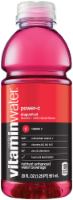 Vitaminwater Power-C Dragonfruit Flavored Nutrient Enhanced Water Beverage