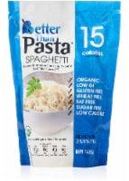 Better Than  Pasta™ Organic Konnyaku Spaghetti Pasta Gluten Free