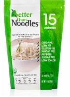 Better Than Noodles Organic Konnyaku Noodles