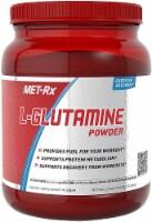 MET-Rx  L-Glutamine Powder - 2.2 lbs