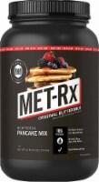 MET-Rx  High Protein Pancake Mix   Original Buttermilk